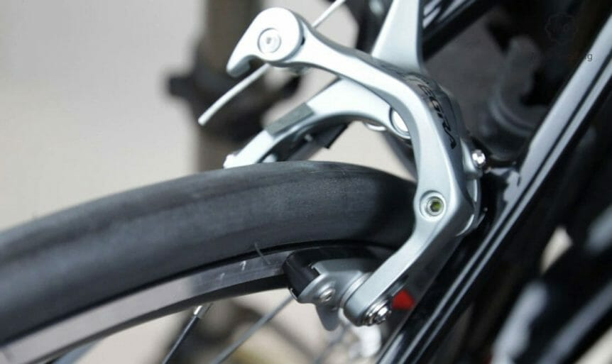 21-Speed Variations And Linear Pull Brakes