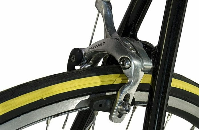 Excellent Gearing And Braking