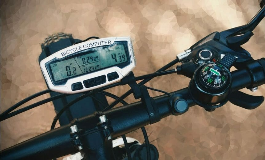 How To Install Your Bike Computer