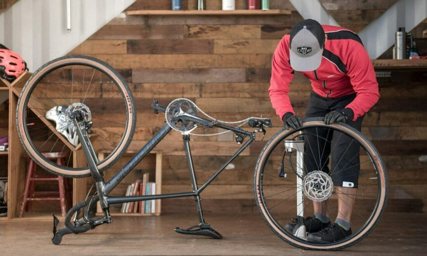 How To Install And Maintain This Road Bike