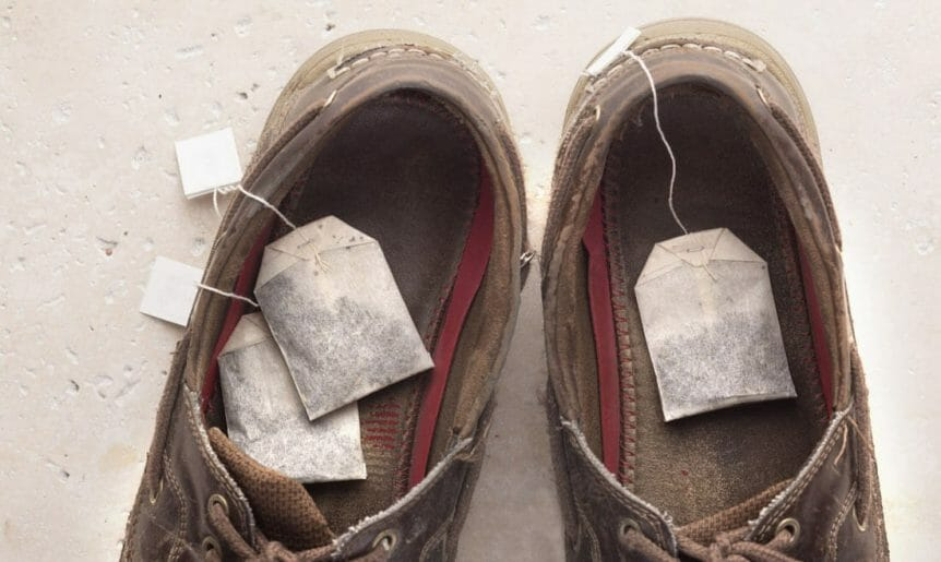 Tips For Taking Care Of Your Shoes